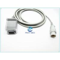 compatible Datascope passport spo2 adapter cable / extension cable Manufactures