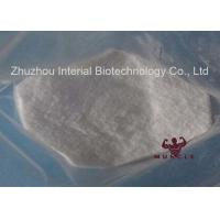 Muscle Building Prohormones Trestolone Acetate Steroid Powder for Treatment of Hyperplasia of Prostate Manufactures