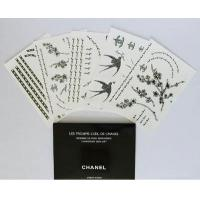 Fashion Jewelry Temporary Tattoo Stickers Manufactures