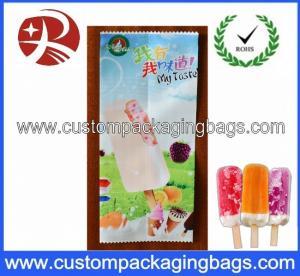 China VMPET / VPCPP Plastic Food Packaging Bags , Clear Plastic Food Bags on sale