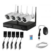Home Surveillance CCTV Security System 960P Security Cameras For Home Manufactures