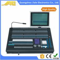 Quality 2048 DMX controller Stage Lighting Controller for sale