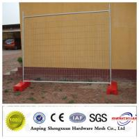 Cheap Welded wire mesh fence/hot dipped welded wire mesh fencing Manufactures