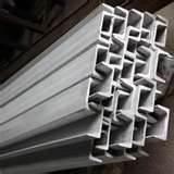 China Customized Hot Rolled Channel steel, hot rolled Channel iron GB / JIS for petroleum on sale