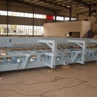 624 1000rpm high speed embroidery machine Manufactures