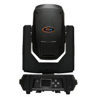 Professional Moving Head Lights With Double Pole Shut Up To 13 Times Per Second Manufactures