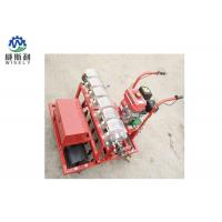 Multifunctional Agriculture Planting Machine / Lettuce Planting Machine High Strength Manufactures