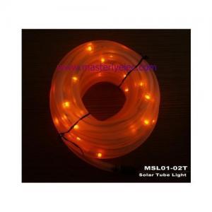 China Solar LED rope light on sale
