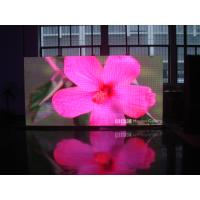 China P7.62 Indoor LED Screens Electronic Scoreboard for advertising or stage Manufactures