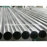 Quality Tp310s Stainless Steel Welded Tubes for sale