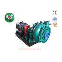 Heavy Duty Big Particle Gravel Sand Pump 12 Inches Universal Abrasion Resistance Manufactures