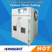 China 220V LCD or PC Control Environmental Testing Equipment , Climatic Test Chamber Rust Resistance on sale