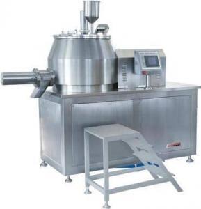 China Model HLSG Series Wet-method Pelletizer on sale