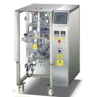 Automatic Sauce Packaging Machine For Honey / Pillow Bag , PLC Computer Control System Manufactures