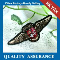 embroidery textile patches,iron on textile embroidery patches,china wholesale textile embroidery patches Manufactures