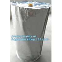 protective lining, Plastic Drum Cap Sheets, Barrels liner, bucket liner, pail liner, LDPE Lay Flat Poly Bags Flat Drum L Manufactures