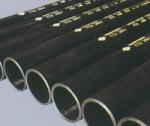 Petroleum Cracking Seamless Steel Tube Manufactures