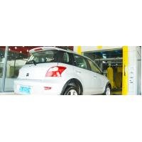 TEPO-AUTO automatic car washing machine