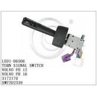China HEAVY DUTY TRUCKS LE01-06506 VOLVO FH 12/FH 16 Combination switch_Power window switch on sale