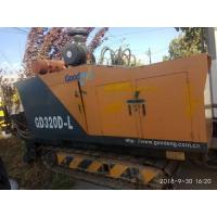 Stronger Power And Low Noise Used Directional Boring Machine With Stable Performance Manufactures