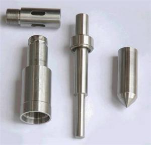 china CNC Machining manufacturer of high precision fountain pen parts manufacturer Manufactures