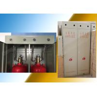 150L Fm200 Restaurant Fire Suppression Systems No Pipe Network Manufactures