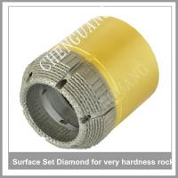 Drilling bit, diamond drilling bits, rock drilling bit Manufactures
