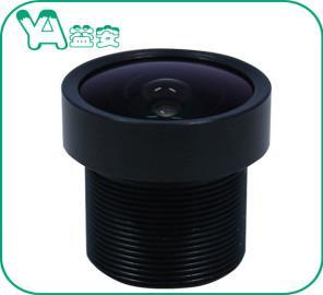 Vehicle 5MP Camera Lens Optics, Car Dvr RecorderLens Φ15×16 Mm Diameter
