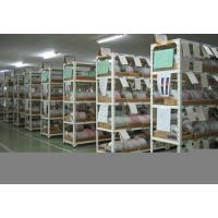 Steel Racking Manufactures