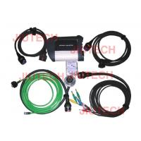 MB SD Connect Compact C4 Mercedes Benz Diagnostic Tool Including Simulation Study 2014/12 Manufactures