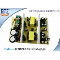 120 W 48V 2.5A AC DC Switching Power Supply Open Frame with High durable PCB Manufactures