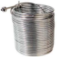 Outer Diameter 3mm-10mm Stainless Steel Coil Tubing for heat exchanger Manufactures