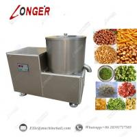 Buy cheap Fruit and Vegetable Dewater Machine|Automatic Vegetable Water Extractor Machinae|Stainless Steel Dewater Machine from wholesalers