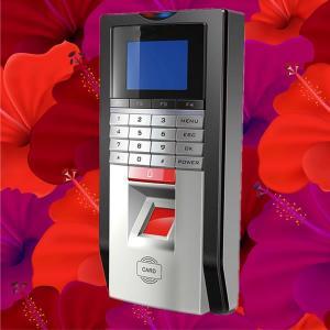 Fingerprint Access Control with Fingerprint ID Card Password KO-RLF20 Manufactures