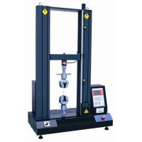 Microcomputer Double Column Tensile Strength Equipment for Plastic Industry Manufactures