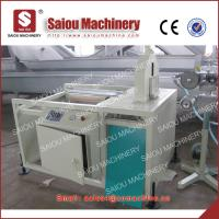 pvc pipe machine in plastic extruder pvc pipe production line Manufactures