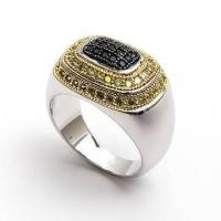 China hip hop Jewelry, men's ring, Chinese wholesale jewelry on sale