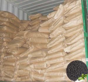 Humic Acid Granular, 65% Min., High Quality, Natural Organic Fertilizer Manufactures