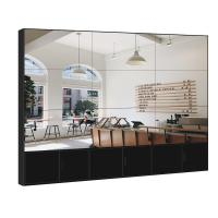 China 55 Inch Seamless LCD Video Wall Advertising Display 4k Indoor 3x3 Controller on sale
