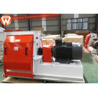 China Feed Pellet Equipment Animal Feed Raw Materials Crushing Machine on sale