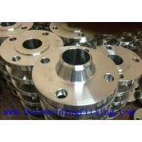 Discs Parts Forged Steel Flanges ASTM A182 F51 Alloy Steel Pipe Flange Manufactures