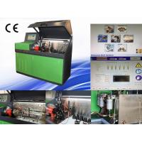 China Electrical Common Rail Injector Tester Diesel Pump Test Bench on sale