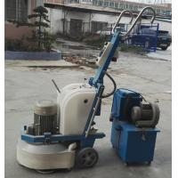 China Industrial Vacuum Cleaner Machine For Stone Concrete Floor Polishing on sale