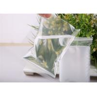 Leakproof Ziplock Clear PE Plastic Bags #100*160mm For Liquid Packaging Manufactures