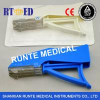 CE&ISO Approval,Manufacture Price,Good sale service,Surgical Medical Disposable Circular Skin Stapler ,Micro Dvice Manufactures