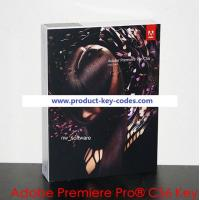 Adobe Cs6 Product Key For Adobe Premiere Pro CS6 serial number / video editing software Manufactures