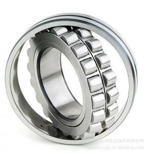 P0 or P6 or P5 mixer bearings Spherical Roller Bearing GCr15SiMn Material Manufactures