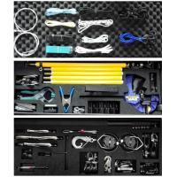 Advanced Hook And Line EOD Tool Kits Explosive Ordnance Disposal Remote Movement And Remote Handling Operations Manufactures