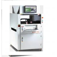 High Performance Solder Paste Inspection Machine Model I510, Ultra Series Manufactures