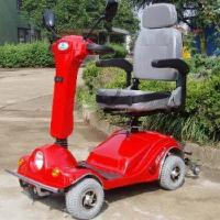 """48"""" Length Mobility Scooter (QX-04-09B) Manufactures"""